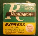 Remington Express 28 ga Full box