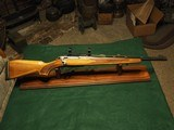 Remington Model 600 6.5mm Remington Mag