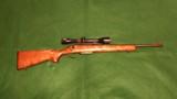 Remington Model 788 in rare 7mm-08 carbine
