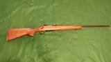 Remington 700 Classic .250 Savage