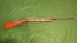 Remington Model 29 12ga