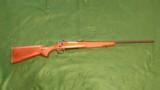Remington 700 .257 Roberts