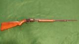 Winchester Model 61 .22 S-L-LR