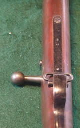 Mauser 71/84 Amberg Arsenal - 11 of 12