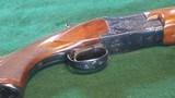 Winchester 101 FIeld Grade 20ga - 4 of 9