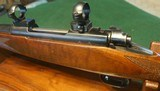 Winchester Post-64 Model 70 - 5 of 8