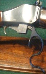 Browning 1885 223 HiWall - 4 of 11