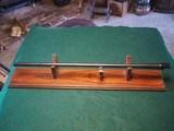 Remington 870 16ga barrel