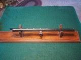 Remington 870 12ga barrel