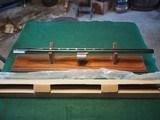 Browning B80 12ga barrel