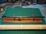 Ithaca Model 51 Featherlight 12ga barrel