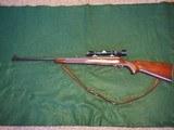 Winchester Pre-64 Model 70 .270 - 7 of 7
