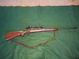 Winchester Pre-64 Model 70 .270 - 1 of 7