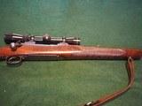 Winchester Pre-64 Model 70 .270 - 3 of 7