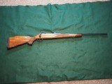 Colt Sauer Sporting Rifle .270