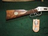Winchester Commemorative Legendary Lawmen Model 94 .30-30 carbine - 2 of 9