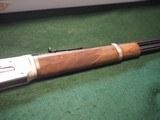Winchester Commemorative Legendary Lawmen Model 94 .30-30 carbine - 4 of 9