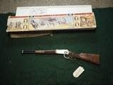 Winchester Commemorative Legendary Lawmen Model 94 .30-30 carbine - 9 of 9