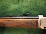 Winchester Commemorative Legendary Lawmen Model 94 .30-30 carbine - 6 of 9