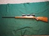 Winchester Pre-64 Model 70 6mm - 8 of 8