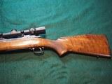 Winchester Pre-64 Model 70 6mm - 6 of 8