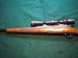 Winchester Pre-64 Model 70 6mm - 7 of 8