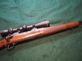 Winchester Pre-64 Model 70 6mm - 3 of 8