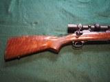 Winchester Pre-64 Model 70 6mm - 2 of 8