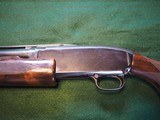 Winchester Model 12 Deluxe Trap 12ga - 6 of 12