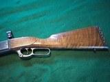 Savage 99 .358 Brush Gun Series A - 8 of 11
