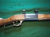 Savage 99 .358 Brush Gun Series A - 3 of 11