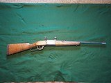 Savage 99 .358 Brush Gun Series A - 1 of 11