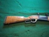 Savage 99 .358 Brush Gun Series A - 2 of 11
