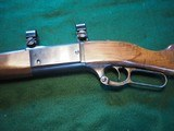 Savage 99 .358 Brush Gun Series A - 10 of 11