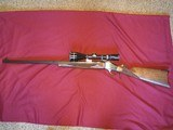 Browning 1885 Hi Wall limited series .32-40 - 7 of 7