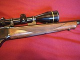 Browning 1885 Hi Wall limited series .32-40 - 3 of 7