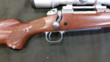 Winchester Model 70 Featherweight 308 Stainless PRICE REDUCED to $849 - 4 of 12