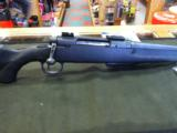 SAVAGE AXIS 22-250 CAL RIFLE - 2 of 6