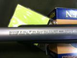 SAVAGE B-MAG17 WIN SUPER MAG w BULL BARREL - 5 of 7