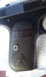COLT Model 1908 Pocket (Model M .380 ACP) - 6 of 8