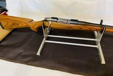 Kleinguenther Bolt Action Rifle Weatherby 240 caliber - 9 of 15