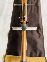 Kleinguenther Bolt Action Rifle Weatherby 240 caliber - 13 of 15