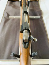 Kleinguenther Bolt Action Rifle Weatherby 240 caliber - 3 of 15