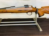 Kleinguenther Bolt Action Rifle Weatherby 240 caliber - 7 of 15