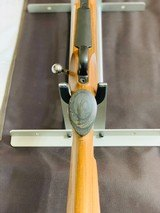 Kleinguenther Bolt Action Rifle Weatherby 240 caliber - 14 of 15