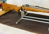 Kleinguenther Bolt Action Rifle Weatherby 240 caliber - 8 of 15