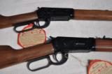 Winchester 94 67 Canadian Set NEW IN BOX - 1 of 11