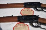 Winchester 94 67 Canadian Set NEW IN BOX - 6 of 11