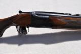 Winchester Model 101, Over and Under shotgun 12 guage - 1 of 15