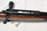 Winchester Model 70 Pre 64 308 Featherweight